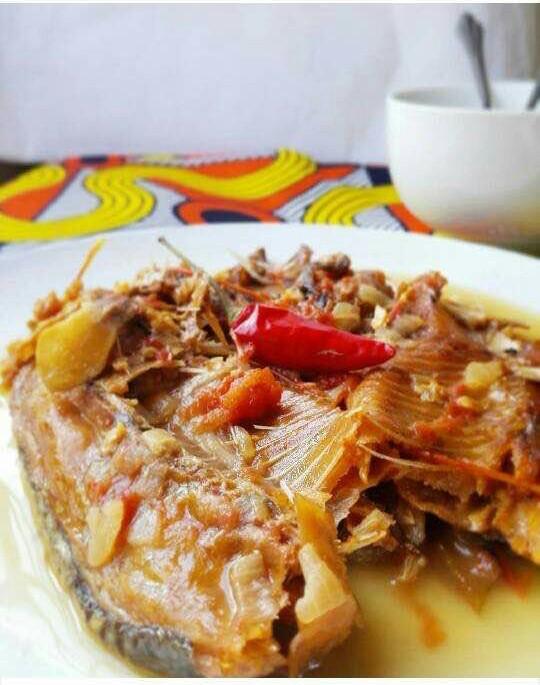Zambian Cuisines- Dried Fish Recipe