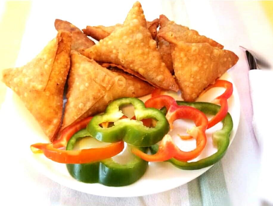 How to Make Samoosa- Simple Recipe