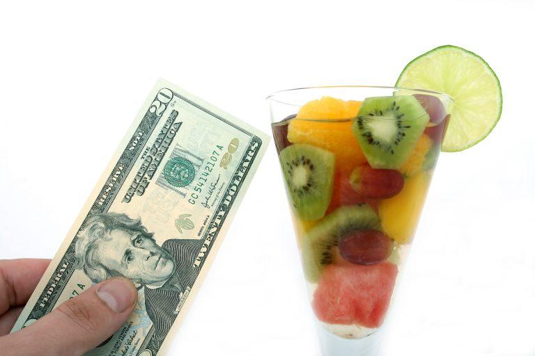 4 WAYS I MAKE MONEY FROM MY FOOD BLOG