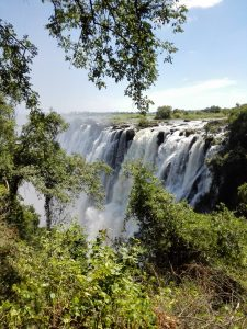 14 Tourist activities to enjoy at the Victoria Falls