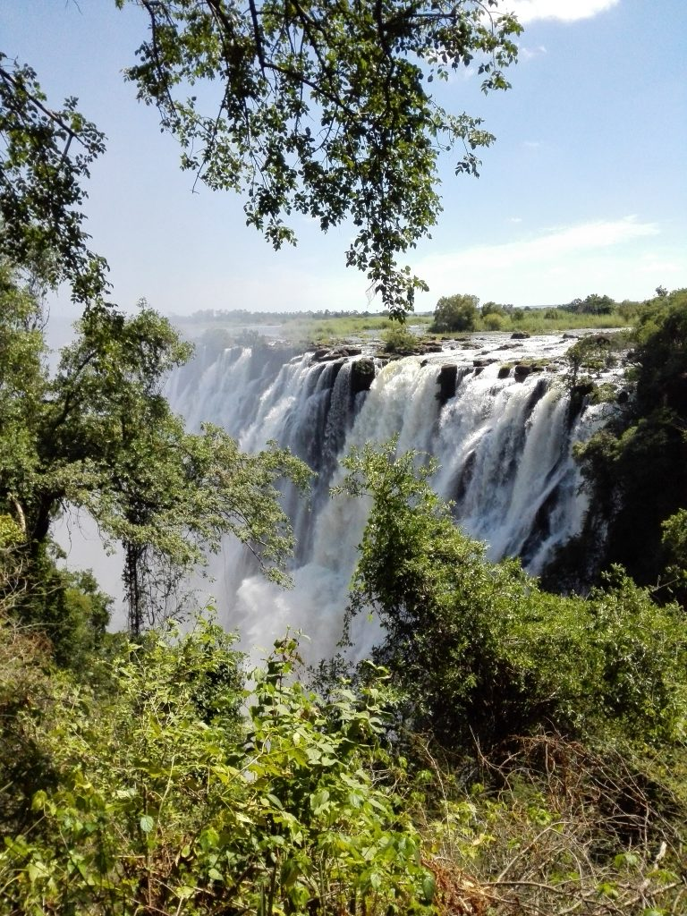 14 Exciting Victoria Falls Activities