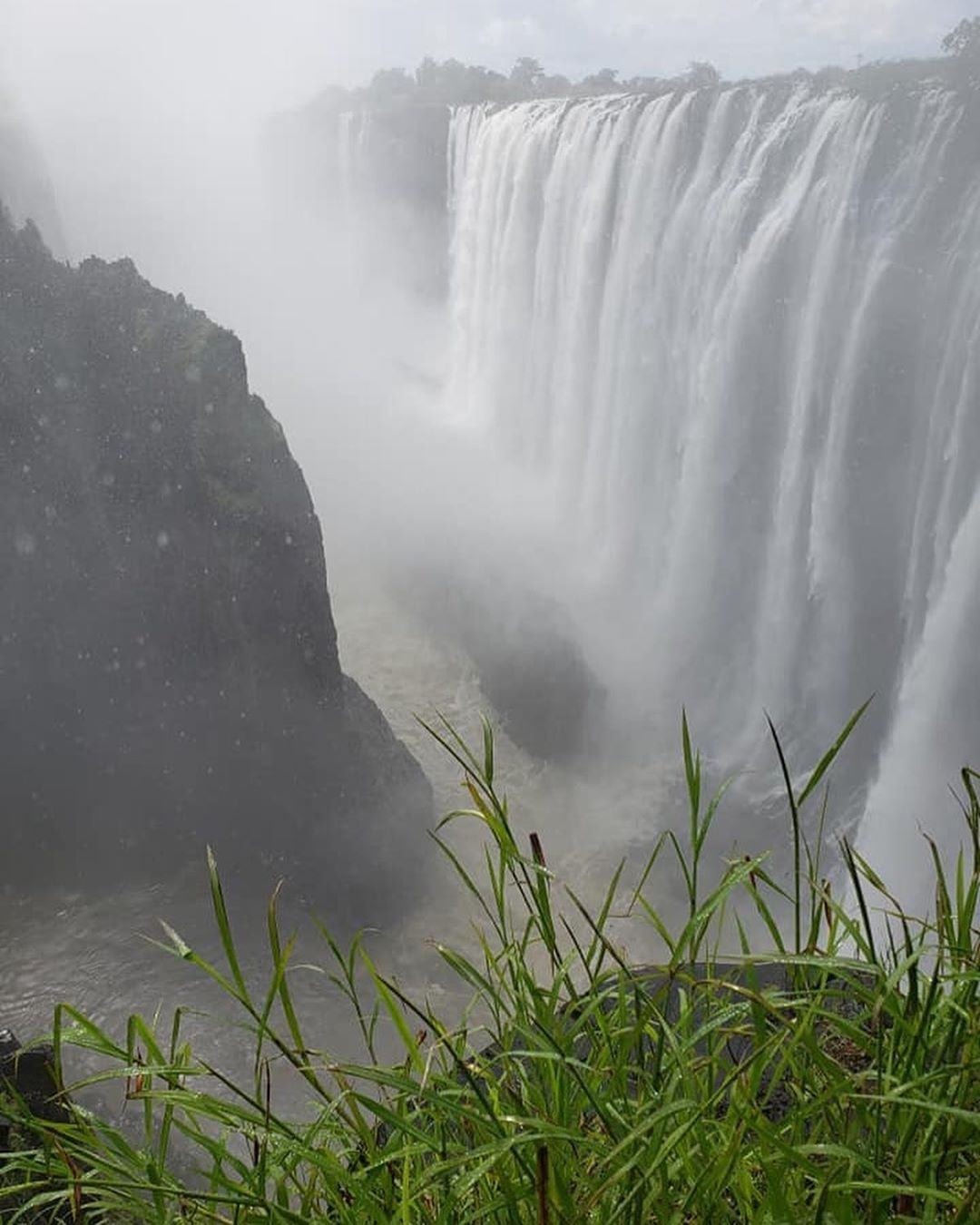 Planning a Trip to Victoria Falls- Things to Know