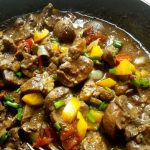 Delicious Ox-Kidney Stew Recipe