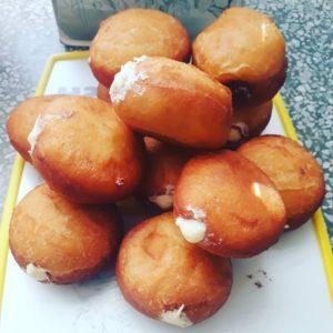 Doughnuts Recipe -Simple, Quick and Tasty