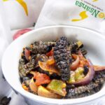 How to Cook Caterpillars-Mopane worms