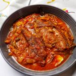 How to Cook Dry Fish Stew-Zambian Food